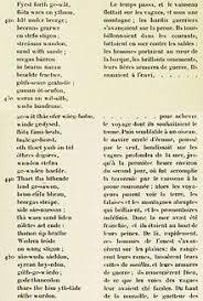 on translating beowulf   wikipediaon translation and words edit
