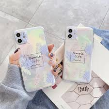 Laser <b>Camera Protection Phone Case</b> For iPhone 11 Pro XR XS ...