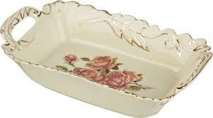 Шубница <b>Lefard Корейская роза</b>, 126-534, 18 х 15 х 4 см