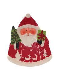 "Блюдо ""Дед Мороз"" Triumph Xmas 9703495 в интернет-магазине ..."