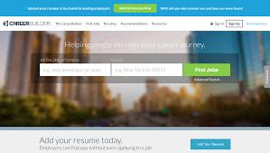 career builder resume search scraping data from career builder career builder resume search websites every job searcher needs know about screen shot