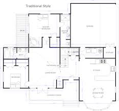 House Plan Drawing Software  design a kitchen floor plan for      Free House Floor Plan Design Software