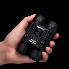 Routinfly QANLIIY Waterproof 16x25 <b>Pocket Mini</b> HD Night Vision ...