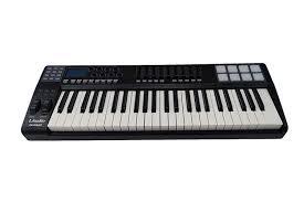 <b>Laudio Panda</b>-<b>49C</b> - <b>MIDI</b>-контроллер купить, цена на <b>Laudio</b> ...