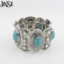 <b>Jinse</b> Silver Bracelet