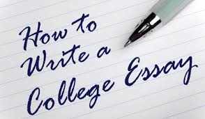 tips for writing a successful college essay  the college people  tips for writing a successful college essay