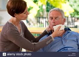 weak man arms stock photos weak man arms stock images alamy senior man having a stroke he is experiencing facial weakness stock image
