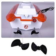 HEYUAN <b>800</b> 5PCS propeller spare parts toy <b>remote control boat</b> ...