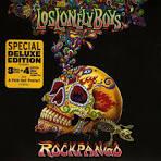 Rockpango [Deluxe]