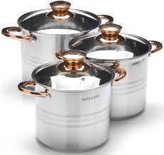 """<b>Набор</b> посуды """"<b>Mayer & Boch</b>"""", 6 предметов. <b>27553</b>"""