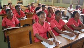 school of nursing course the nursing education is a 36 calendar month programme of study the programme involves both theoretical and practical exposure of students