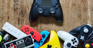 The All <b>Controller</b> aims to be a <b>universal</b> remote for your <b>game</b> ...