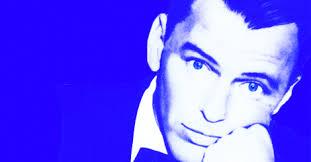 Ol' Blue Eyes: <b>Frank Sinatra</b> — Signature Theatre