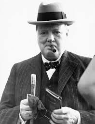 The Man Who Saved Europe: How Winston Churchill Stopped the ...