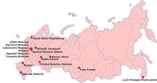 Première ligue russe