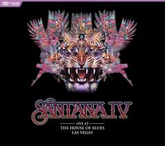 <b>Santana IV Live</b> At The House Of Blues Las Vegas - boomerocity.com