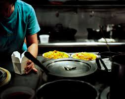town s kitchen network the new yorker town employment agencies can get immigrants kitchen jobs in a few hours