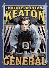 Αποτέλεσμα εικόνας για GENERAL KEATON