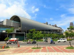 New Taipei Industrial Park Station