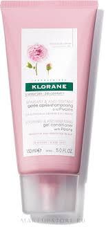 <b>Klorane Soothing</b> and Anti-Irritating Gel Conditioner - Кондиционер ...