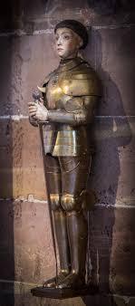 file cath eacute drale de strasbourg chapelle ste catherine statue de file catheacutedrale de strasbourg chapelle ste catherine statue de jeanne d arc 7