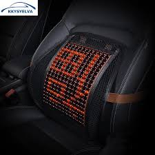 Nterior Accessories Seat Supports <b>KKYSYELVA</b> Mesh Lumbar ...
