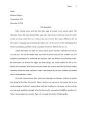 mla format study resources pages compare and contrast essay mla format