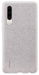 <b>Чехол HUAWEI PU Case</b> для Huawei P30 — купить по выгодной ...