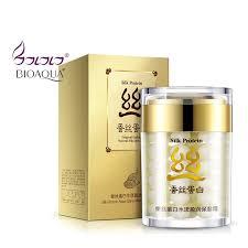 <b>Bioaqua collagen protein moisturizer</b> face cream age anti acn ...