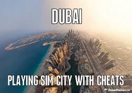 Dubai Memes on Pinterest   Dubai, Meme and Police via Relatably.com