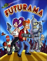 Futurama Temporada 7 Audio Latino