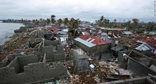 كندا تشارك في ارسال مساعدات إلى هاييتي لإغاثة ضحايا اعصارماثيو