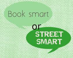 Image result for no street smarts