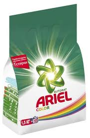 <b>Стиральный порошок Ariel Color</b> - купить по низкой цене в ...