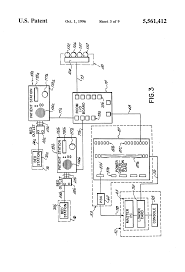 executone nurse call wiring diagram wiring diagrams patent us5561412 patient nurse call system google patents