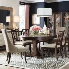 Chesterfield Sofa Oval Dining Tables - Dining room tables oval