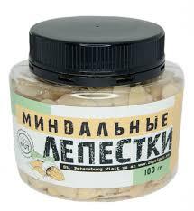 Лепестки <b>миндаля</b>