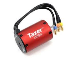 <b>Бесколлекторный мотор Dynamite</b> Tazer 4-Pole 3300kV для ...