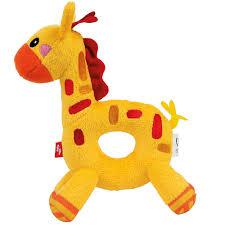 Купить <b>погремушку Fisher-Price</b> Умка Жираф в интернет ...
