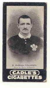 Dick Hellings