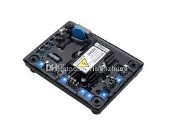 2019 <b>Automatic Voltage Regulator</b> Generator Voltage <b>AVR AS440</b> ...