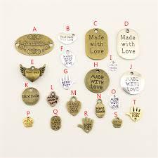 <b>20Pcs Wholesale Bulk Diy</b> Jewelry Accessories Handmade Hand ...