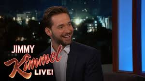 Alexis Ohanian on Having a Baby with Fiance Serena Williams ...