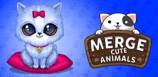 Merge Cute Animals: <b>Cat & Dog</b> - Apps on Google Play