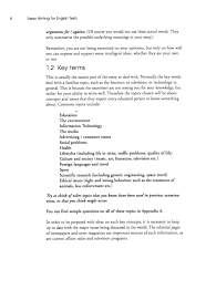 essaywritingenglishtestbygabiduigu  for tests writing english essoy  anolysing question theunderstanding the question means more than understanding the instructions orthe words of the