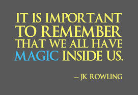 J. K. Rowling Quotes - Inspirations.in
