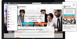 wix online website builder review 2016 should you buy everything is at the touch of a button the wix website builder