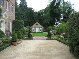 Small Picture Garden design and landscaping services in Surrey Sussex and
