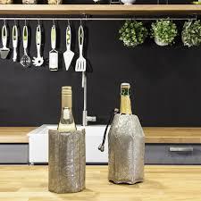 <b>Набор охладительных рубашек</b> для вина и игристых вин VacuVin ...