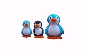 Penguin <b>Soft Plush Toy</b>-Baby Products Online India, Kids Online ...